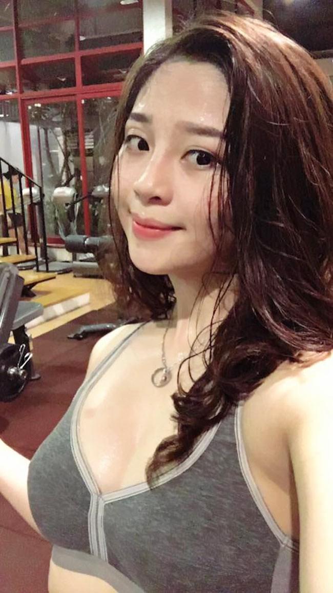 """Bí quyết giúp cô gái múa côn nhị khúc """"lột xác"""" trở thành hot girl nổi tiếng phòng gym - Ảnh 10"""