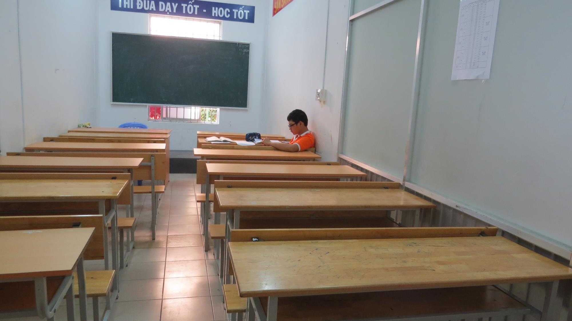 Ghé thăm ngôi trường kỳ lạ nhất Việt Nam: Mẹ rơi nước mắt khi thấy con thay đổi hoàn toàn - Ảnh 1