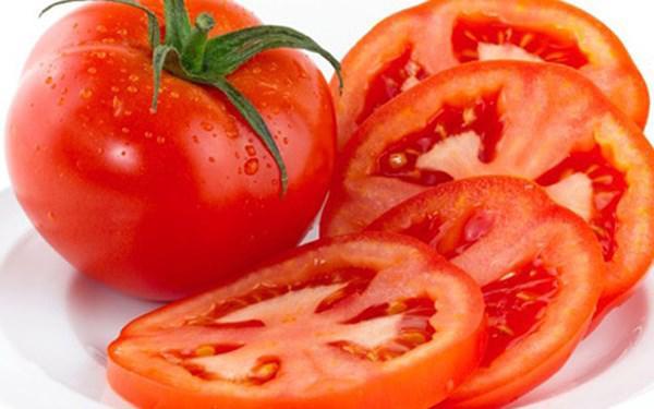 Mách nhỏ nàng cách đắp mặt nạ cà chua an toàn, hiệu quả mà lại đơn giản và tiết kiệm - Ảnh 4