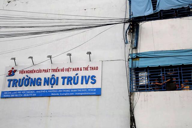 Ghé thăm ngôi trường kỳ lạ nhất Việt Nam: Mẹ rơi nước mắt khi thấy con thay đổi hoàn toàn - Ảnh 2