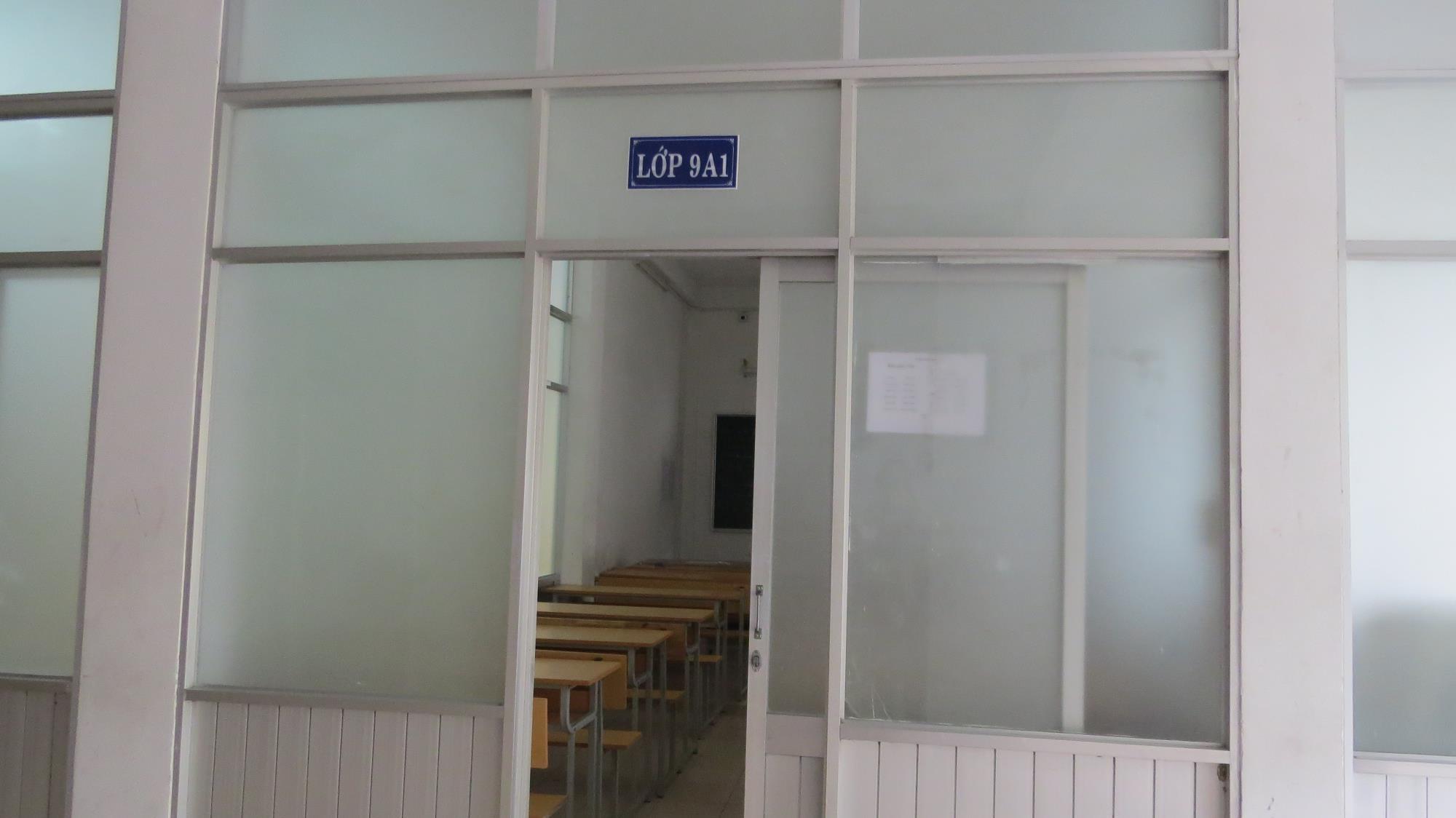 Ghé thăm ngôi trường kỳ lạ nhất Việt Nam: Mẹ rơi nước mắt khi thấy con thay đổi hoàn toàn - Ảnh 5