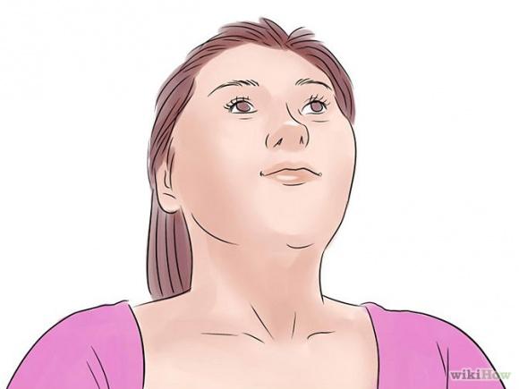 Thực hiện 5 động tác đơn giản này, bạn sẽ có khuôn mặt tươi trẻ và khỏe khoắn như tuổi đôi mươi - Ảnh 6