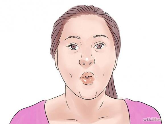 Thực hiện 5 động tác đơn giản này, bạn sẽ có khuôn mặt tươi trẻ và khỏe khoắn như tuổi đôi mươi - Ảnh 7