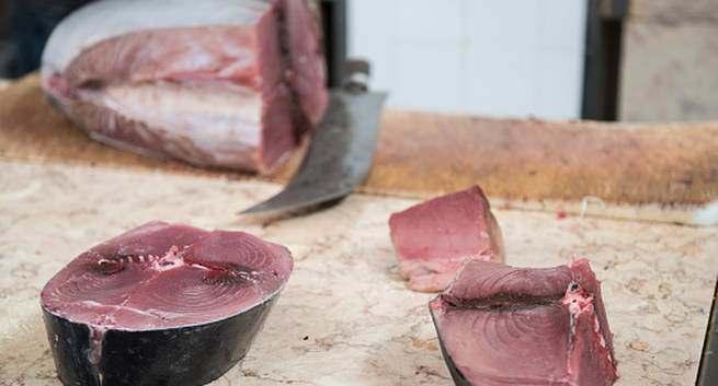 Các loại hải sản cực tốt nhưng lại rất dễ gây ngộ độc - Ảnh 1