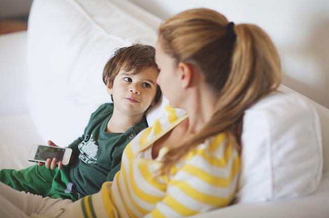 Cha mẹ hãy nắm ngay 9 cách ứng phó với thói xin xỏ nài nỉ cho bằng được của trẻ - Ảnh 4