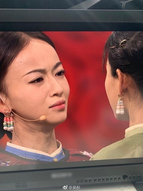 Dàn diễn viên Hoàn Châu Cách Cách và Diên Hi Công Lược ngày gặp lại trong nước mắt - Ảnh 5