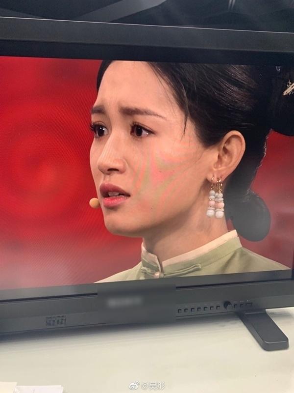 Dàn diễn viên Hoàn Châu Cách Cách và Diên Hi Công Lược ngày gặp lại trong nước mắt - Ảnh 6
