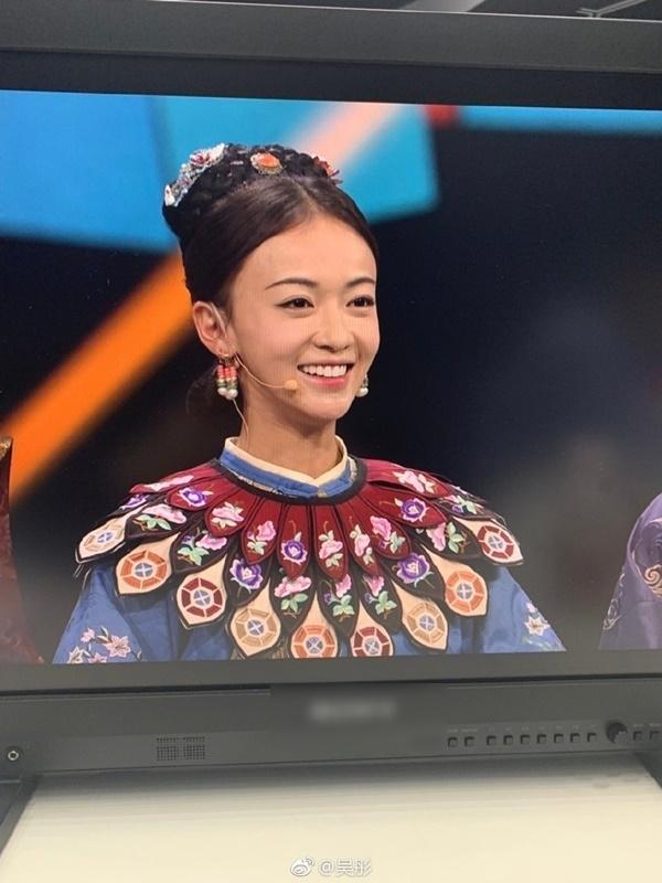 Dàn diễn viên Hoàn Châu Cách Cách và Diên Hi Công Lược ngày gặp lại trong nước mắt - Ảnh 7