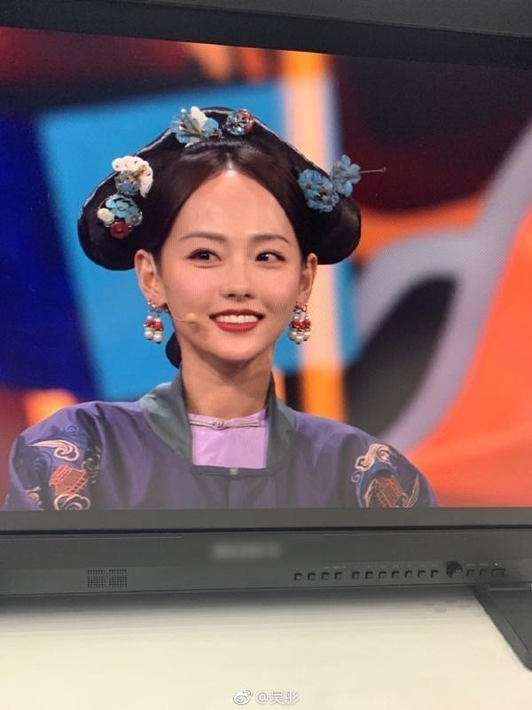 Dàn diễn viên Hoàn Châu Cách Cách và Diên Hi Công Lược ngày gặp lại trong nước mắt - Ảnh 8