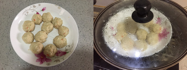 Bữa tối thanh nhẹ giảm dầu mỡ với cách chế biến đậu phụ mới toanh cực ngon - Ảnh 3