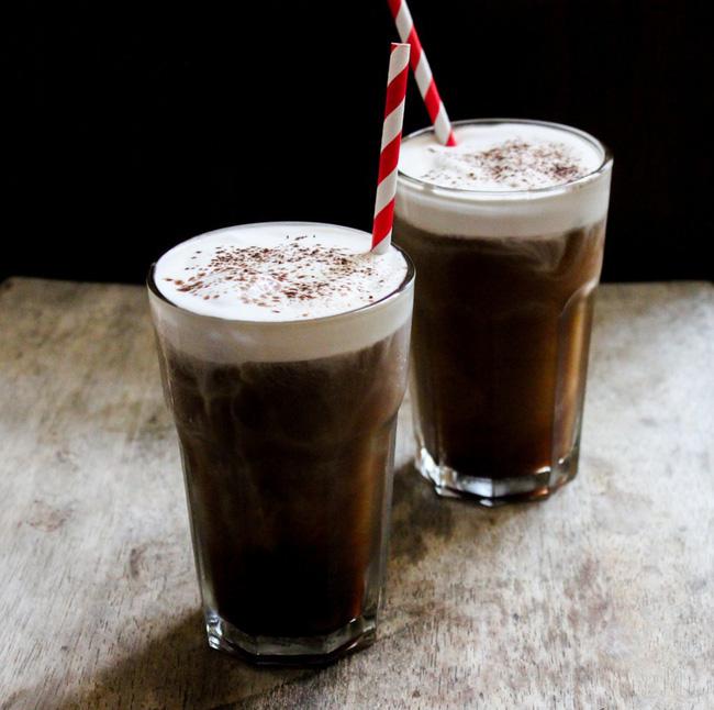 Dùng nguyên liệu này để pha cà phê, bạn sẽ bất ngờ với kết quả mình nhận được - Ảnh 5
