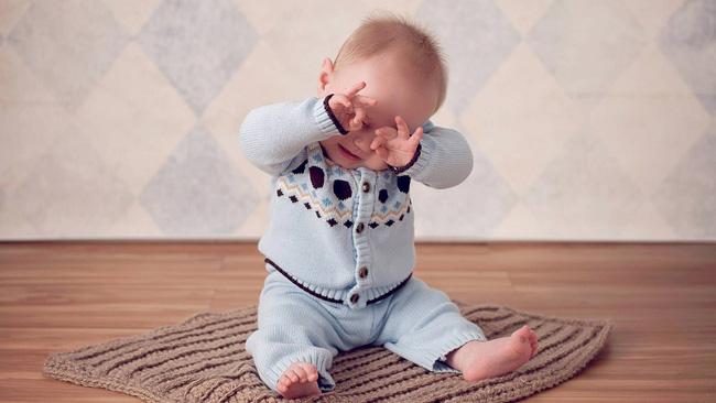 """Trẻ sơ sinh khóc không chỉ để biểu lộ cảm xúc mà còn vô vàn điều """"muốn nói"""" đằng sau đấy chắc chắn sẽ làm các mẹ bất ngờ - Ảnh 2"""