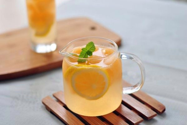 Tự làm trà trái cây giảm cân lành mạnh mà hiệu quả chỉ trong nháy mắt - Ảnh 5