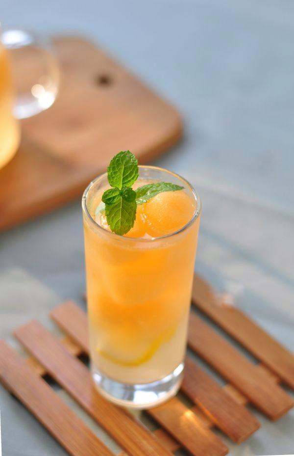 Tự làm trà trái cây giảm cân lành mạnh mà hiệu quả chỉ trong nháy mắt - Ảnh 6