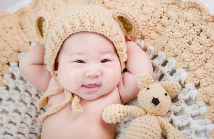 8 đặc điểm VƯỢT TRỘI HƠN NGƯỜI của những đứa trẻ sinh tháng 1, mẹ hãy đọc để hiểu con hơn nhé - Ảnh 2