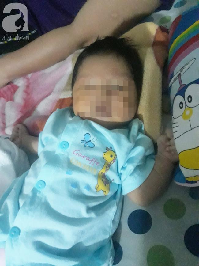 Bé trai 2 tháng tuổi tử vong sau khi tiêm vắc-xin 5 trong 1: Mẹ trẻ khóc ngất, nhịn ăn nhịn uống vì thương nhớ con - Ảnh 11