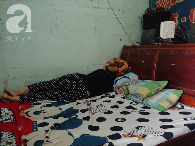 Bé trai 2 tháng tuổi tử vong sau khi tiêm vắc-xin 5 trong 1: Mẹ trẻ khóc ngất, nhịn ăn nhịn uống vì thương nhớ con - Ảnh 3