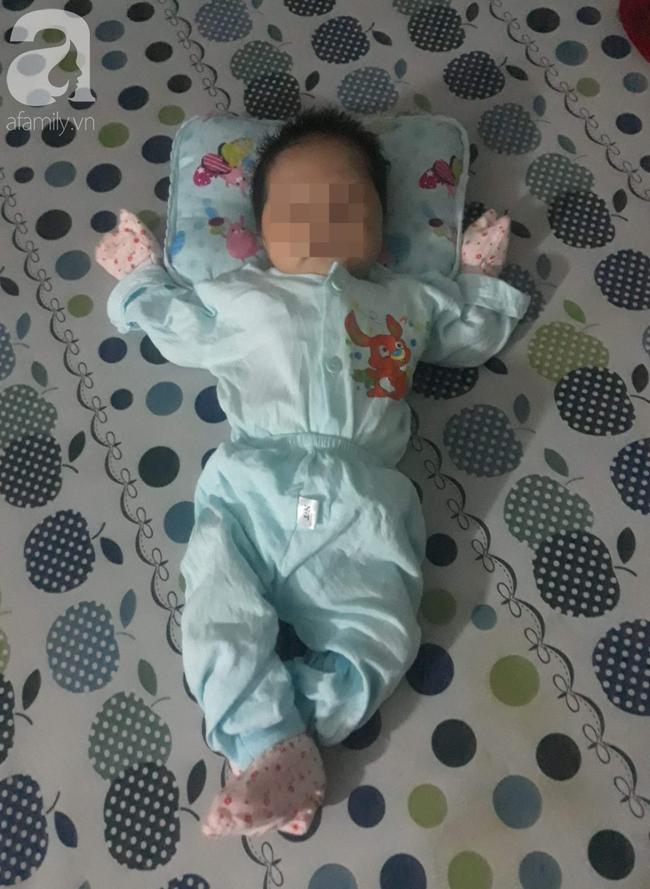 Bé trai 2 tháng tuổi tử vong sau khi tiêm vắc-xin 5 trong 1: Mẹ trẻ khóc ngất, nhịn ăn nhịn uống vì thương nhớ con - Ảnh 4