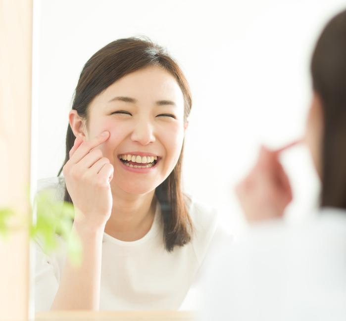 Chăm da như chăm con: Bí quyết làm nên vẻ đẹp không tuổi của con gái Nhật Bản - Ảnh 6
