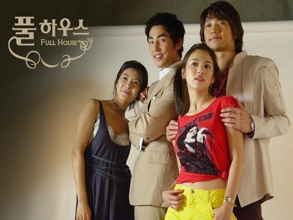 """Diễn viên Ngôi nhà hạnh phúc sau 15 năm: Cặp đôi chính đều trở thành """"ông bà hoàng"""" showbiz Hàn - Ảnh 1"""