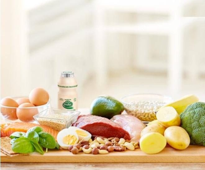 Nếu thương con, mẹ hãy bổ sung ngay 8 thực phẩm 'vàng' giúp TĂNG SỨC ĐỀ KHÁNG lúc giao mùa - Ảnh 3