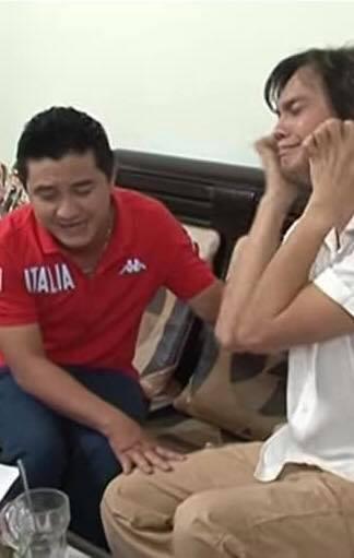 Nghệ sĩ Kim Tiểu Long mất ngủ vì liên tục mơ thấy Anh Vũ: 'Anh linh quá em hơi sợ sợ rồi đó' - Ảnh 3