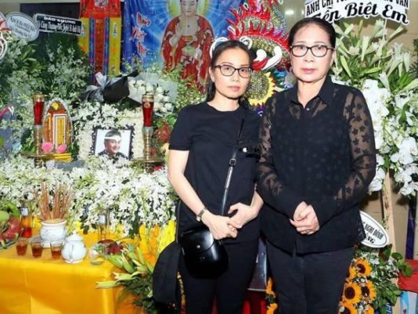 Nghệ sĩ Kim Tiểu Long mất ngủ vì liên tục mơ thấy Anh Vũ: 'Anh linh quá em hơi sợ sợ rồi đó' - Ảnh 5