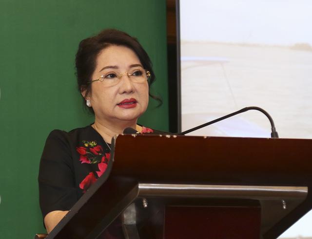 """Cường Đôla xây cao ốc, bà Nguyễn Thị Như Loan """"khóc ròng"""" vì dự án dở dang - Ảnh 3"""