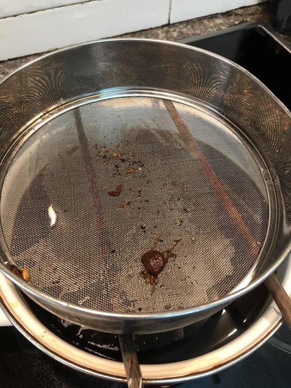 Cách làm trà sâm bí đao lá dứa giải nhiệt ngày nắng nóng - Ảnh 5