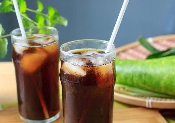 Cách làm trà sâm bí đao lá dứa giải nhiệt ngày nắng nóng - Ảnh 7