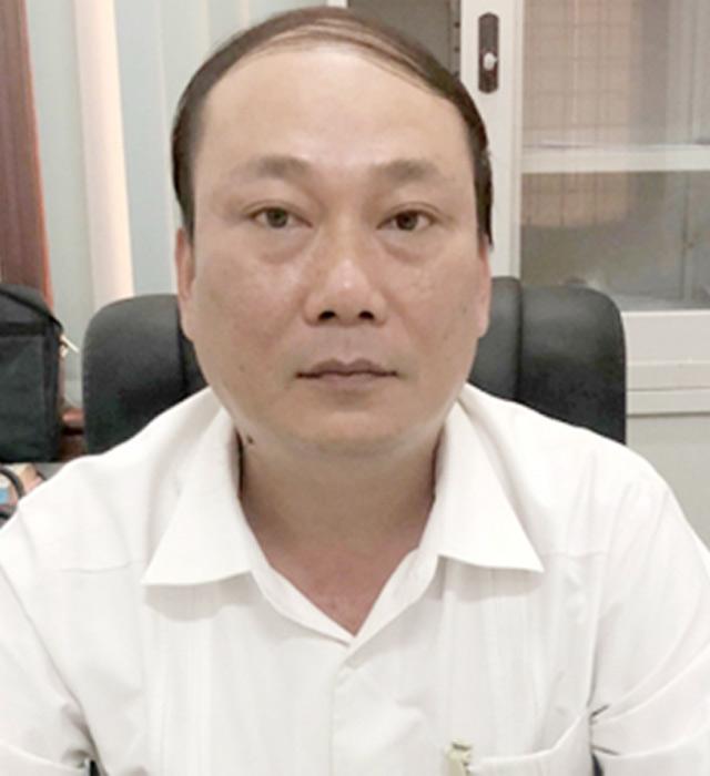 Chủ tịch UBND huyện Lý Sơn: 26.000m2 đất bỏ hoang sẽ được phân lô bán nền - Ảnh 2