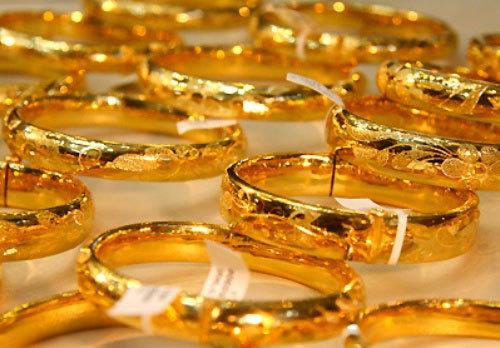 Giá vàng hôm nay 15/5: Mỹ - Trung hạ giọng, vàng rập rình tăng - Ảnh 1