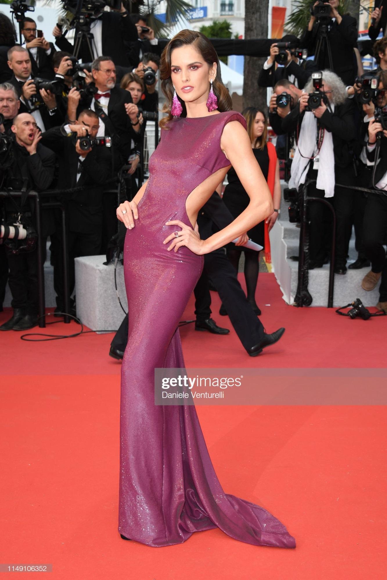 Không có Phạm Băng Băng, sao Hoa ngữ bị lấn át tại thảm đỏ Cannes 2019 - Ảnh 20