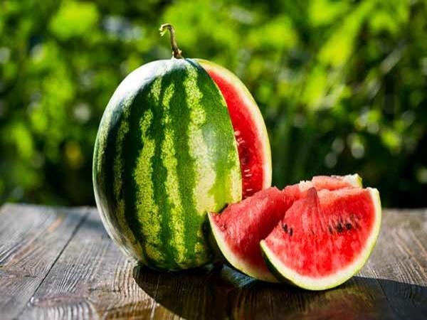Mùa hè chị em hãy tích cực ăn 5 loại quả này để giảm cân vùn vụt khiến ai cũng phải trầm trồ - Ảnh 1