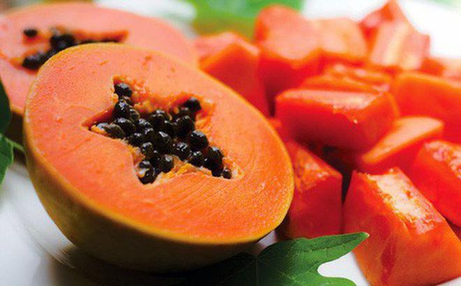 Mùa hè chị em hãy tích cực ăn 5 loại quả này để giảm cân vùn vụt khiến ai cũng phải trầm trồ - Ảnh 2