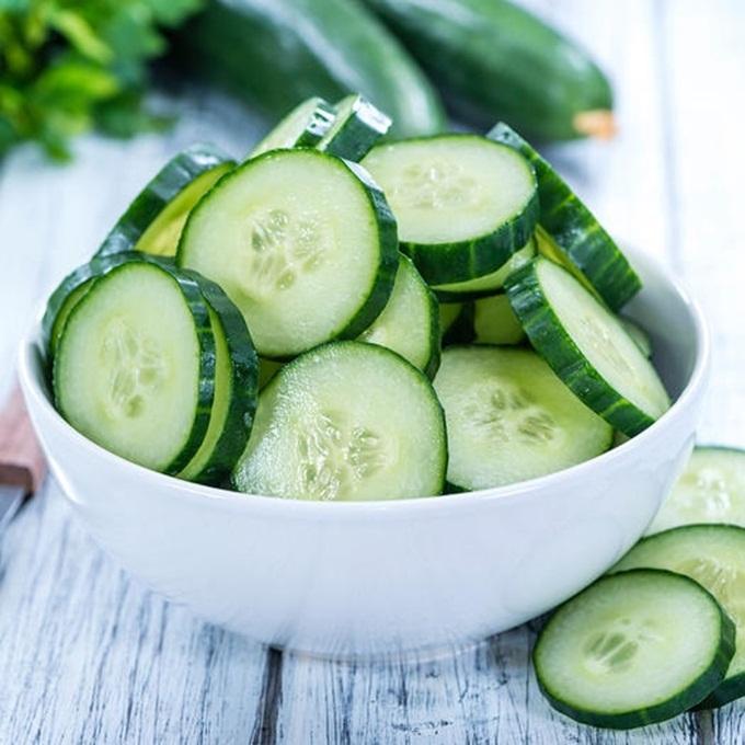 Mùa hè chị em hãy tích cực ăn 5 loại quả này để giảm cân vùn vụt khiến ai cũng phải trầm trồ - Ảnh 3