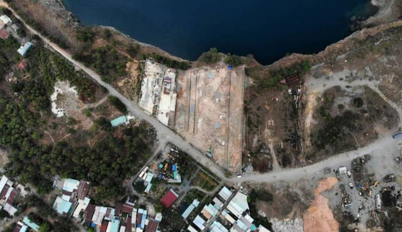 Rao bán dự án ảo, Đức Tâm Land bị chính quyền bóc mẽ - Ảnh 1