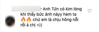 Thanh Hằng diện bikini nóng bỏng nhưng fan lại nhắc nhở: Hà Anh Tuấn, anh đánh rơi vợ này - Ảnh 4