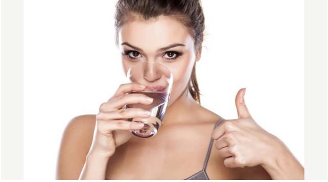 5 nguyên tắc cần tuân thủ để cơ thể khoẻ mạnh ngày nắng nóng - Ảnh 1