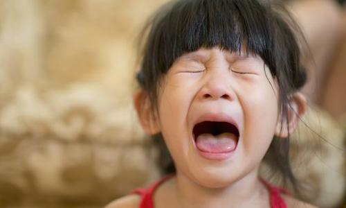 Con hay cáu giận chứng tỏ cha mẹ không biết kiểm soát cảm xúc - Ảnh 2