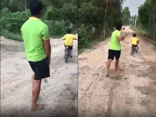 clip de thuong 1