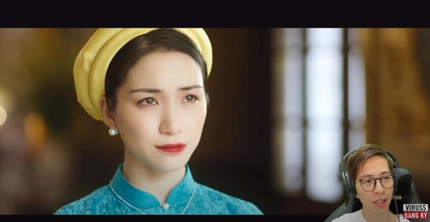 Gặp mặt sau 2 tháng, Hoà Minzy thẳng thắn 'chất vấn' lại ViruSs: 'Anh chê em hát yếu như thế nào?' - Ảnh 5