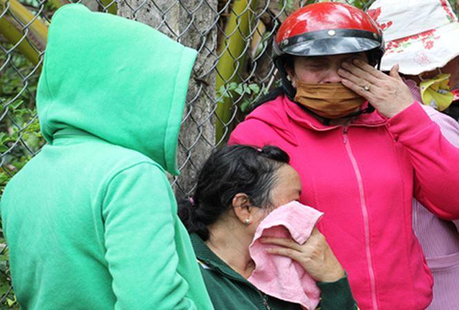 Lời khai gây căm phẫn của gã con rể thảm sát 3 người nhà vợ ở Tiền Giang - Ảnh 2