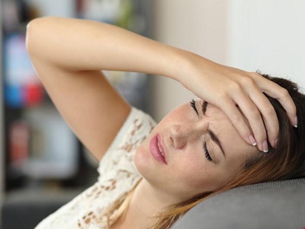 Mãn kinh sớm ở phụ nữ tuổi 30 có ảnh hưởng gì không - Ảnh 3