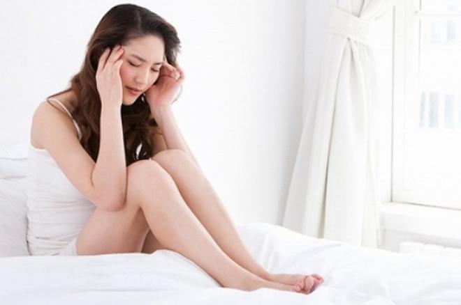 Mãn kinh sớm ở phụ nữ tuổi 30 có ảnh hưởng gì không - Ảnh 1