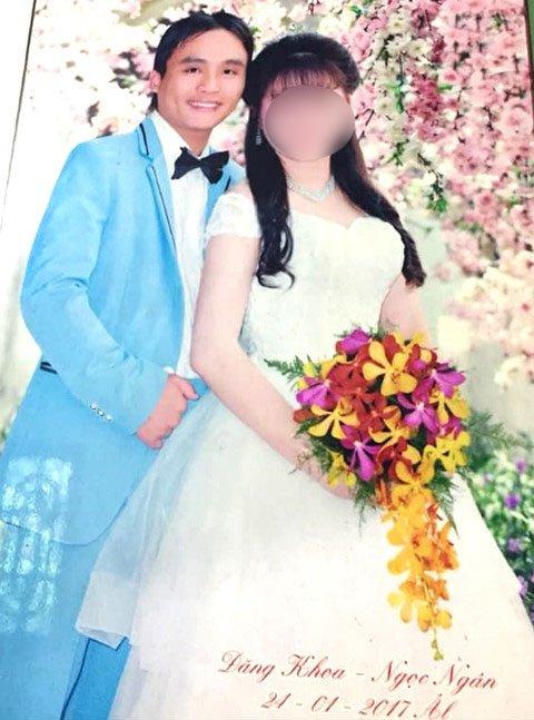 Thảm án con rể sát hại nhà vợ ở Tiền Giang: Tìm thấy lá đơn ly hôn châm ngòi lên thảm kịch đau lòng - Ảnh 2