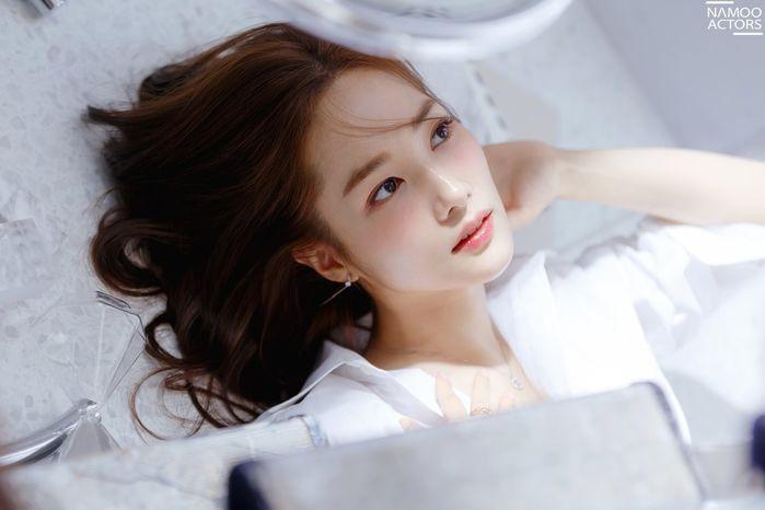 """U30 nhưng Park Min Young vẫn đẹp hoàn hảo: """"Chìa khóa"""" chăm sóc da chính là ngủ đủ giấc - Ảnh 6"""