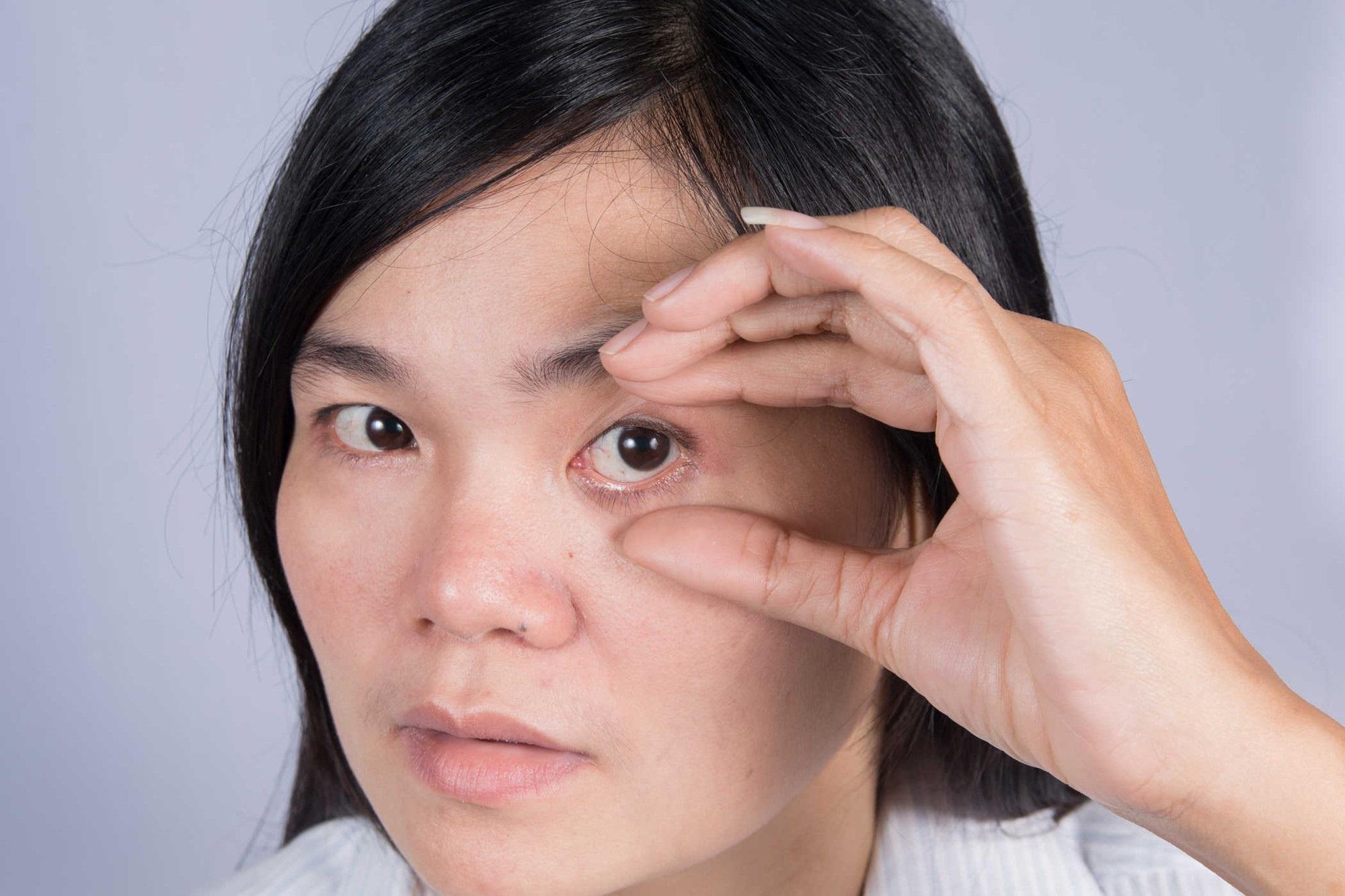 6 triệu chứng bất thường cảnh báo sức khỏe con gái đang gặp vấn đề nghiêm trọng - Ảnh 4