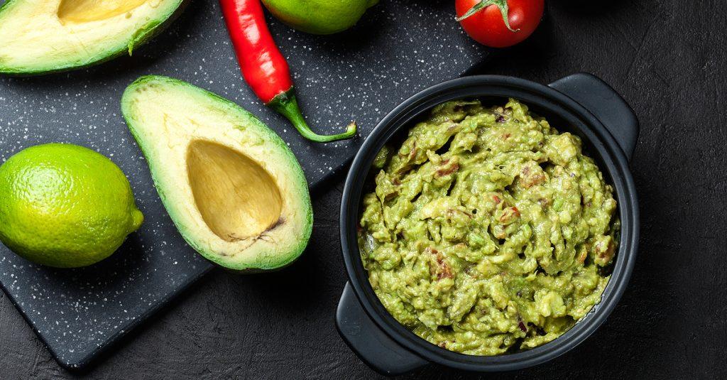 Ăn 9 thực phẩm này thường xuyên, quá trình trao đổi chất được đẩy nhanh gấp mấy lần giúp cân nặng giảm 'vù vù' - Ảnh 1