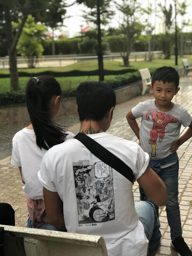 Bà xã Phạm Anh Khoa: 'Hiểu được sớm hơn, sẽ khuyên anh không nên có vợ' - Ảnh 3